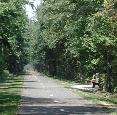 Genoa Township Trail