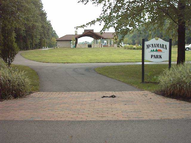 Mcnamarapark